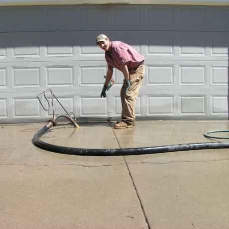 About Cascade Mudjacking in Parker, Colorado